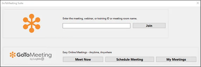 GoToMeeting-Desktop-App