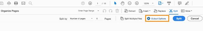 4 Ways to Split PDF into multiple files (Online, Offline & Free) 5