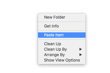 How to right-click on Mac and how to copy and paste on Mac 5