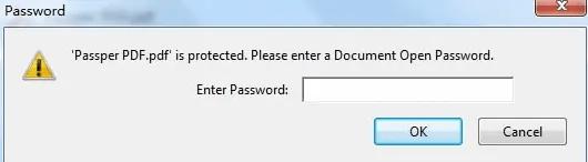 Remove password from PDF: 8 Amazing Unlock Pdf Hacks 3