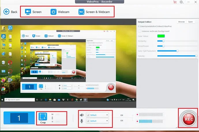 VideoProc Review - One stop video editing software 1