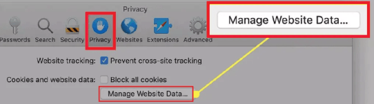 How to Manage & Clear Safari History, Cache & Cookies 17