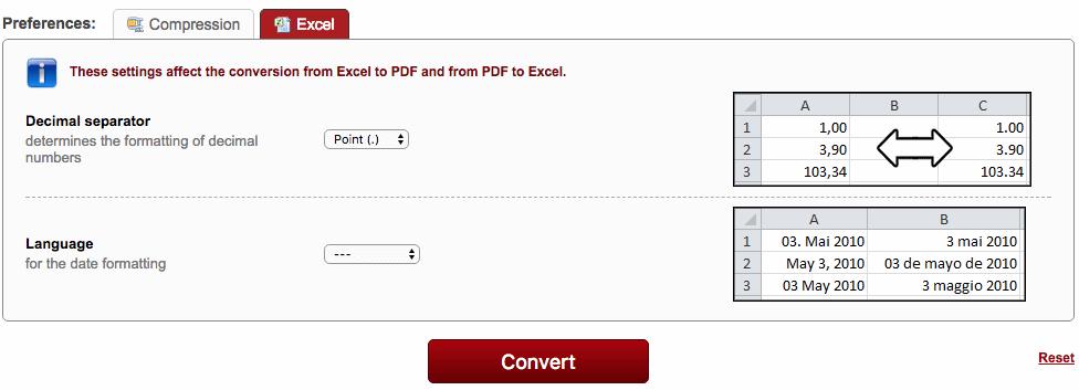 7 way to Convert Image to Excel (Online & Offline) 3