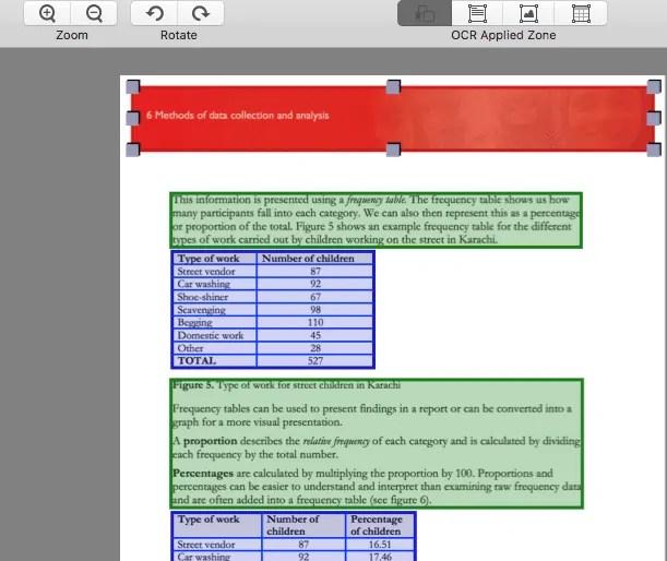 7 way to Convert Image to Excel (Online & Offline) 6