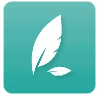 Lit photo app logo