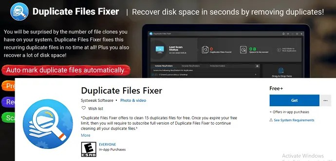 How to delete duplicate photos on Windows? 20
