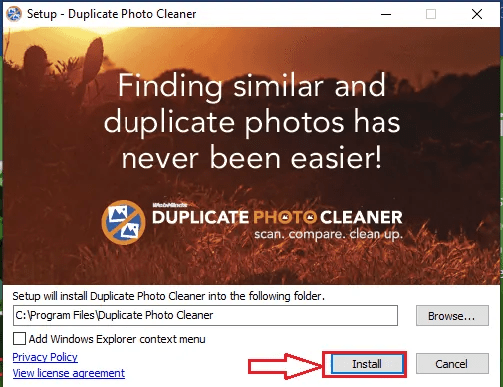 How to delete duplicate photos on Windows? 4