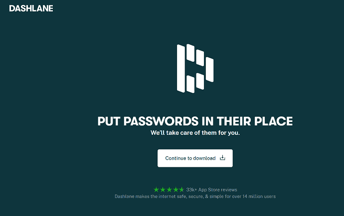 Dashlane-password-manager-Homepage.