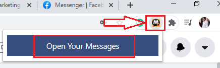 3 Ways To Delete Facebook Messages at Once 10