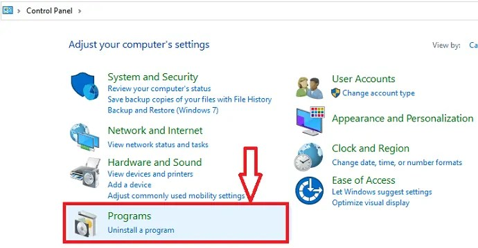 How to Uninstall Mozilla Firefox completely from Computer 1