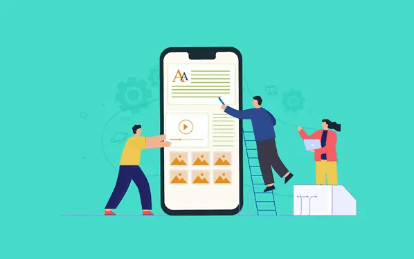 Develop-an-app-creating-a-unique-design