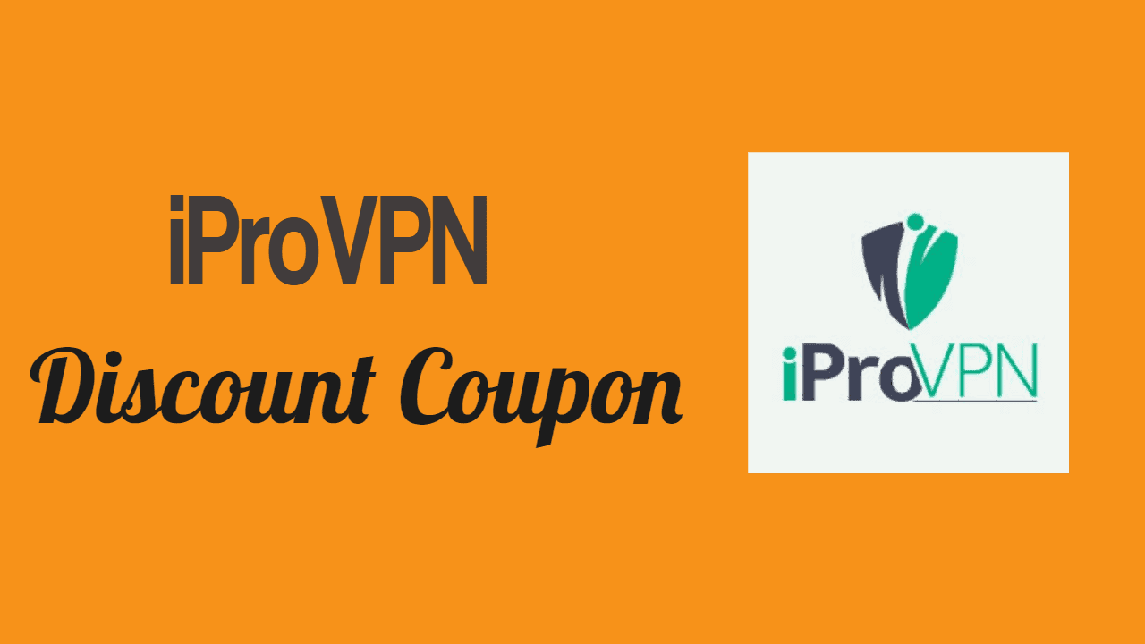 iProVPN Discount Coupon