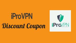 iProVPN Discount Coupon