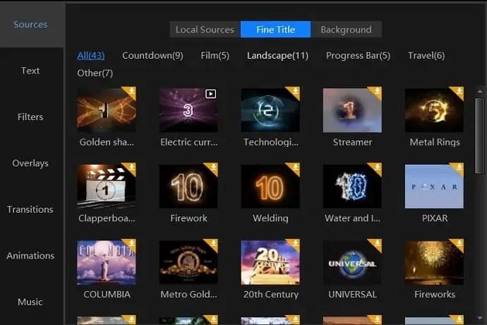 VidClipper Intro