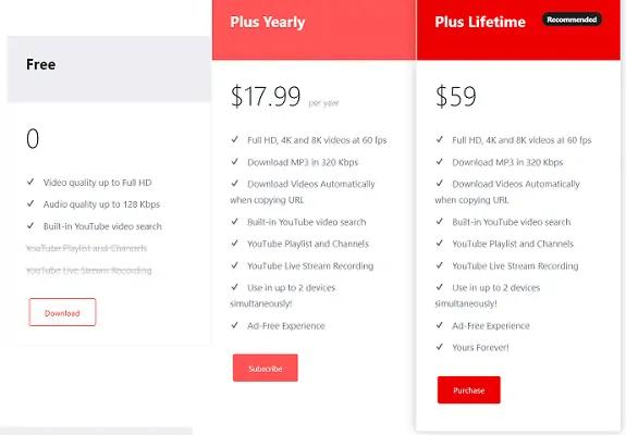 Viddly pricing