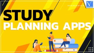 Study Planning Apps