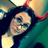 Michelle Knudsen–What Was on Her . . .