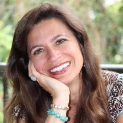 Stacy Nyikos Author Photo 2014--Square