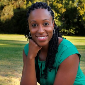 JaNay Brown-Wood–What Was on Her . . .