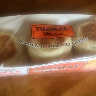 Thomas's English Muffins