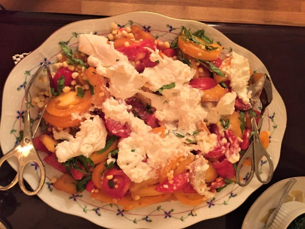 Mere's Salad