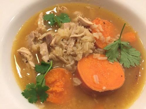 chx soup