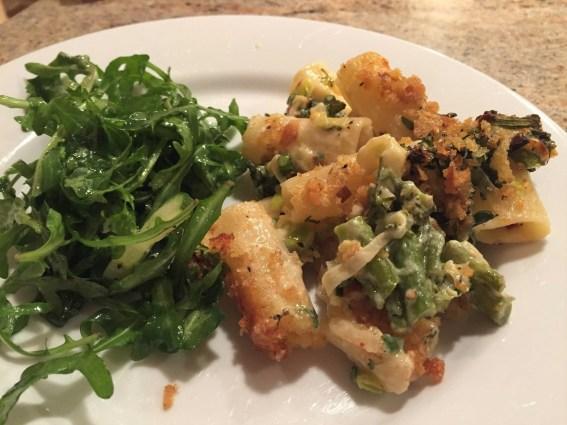 cheddar brocolli pasta (2)