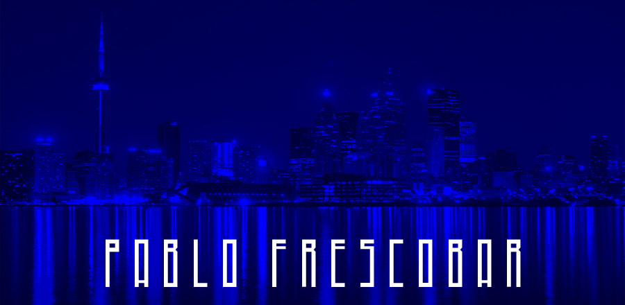 Raz Fresco - Pablo Frescobar