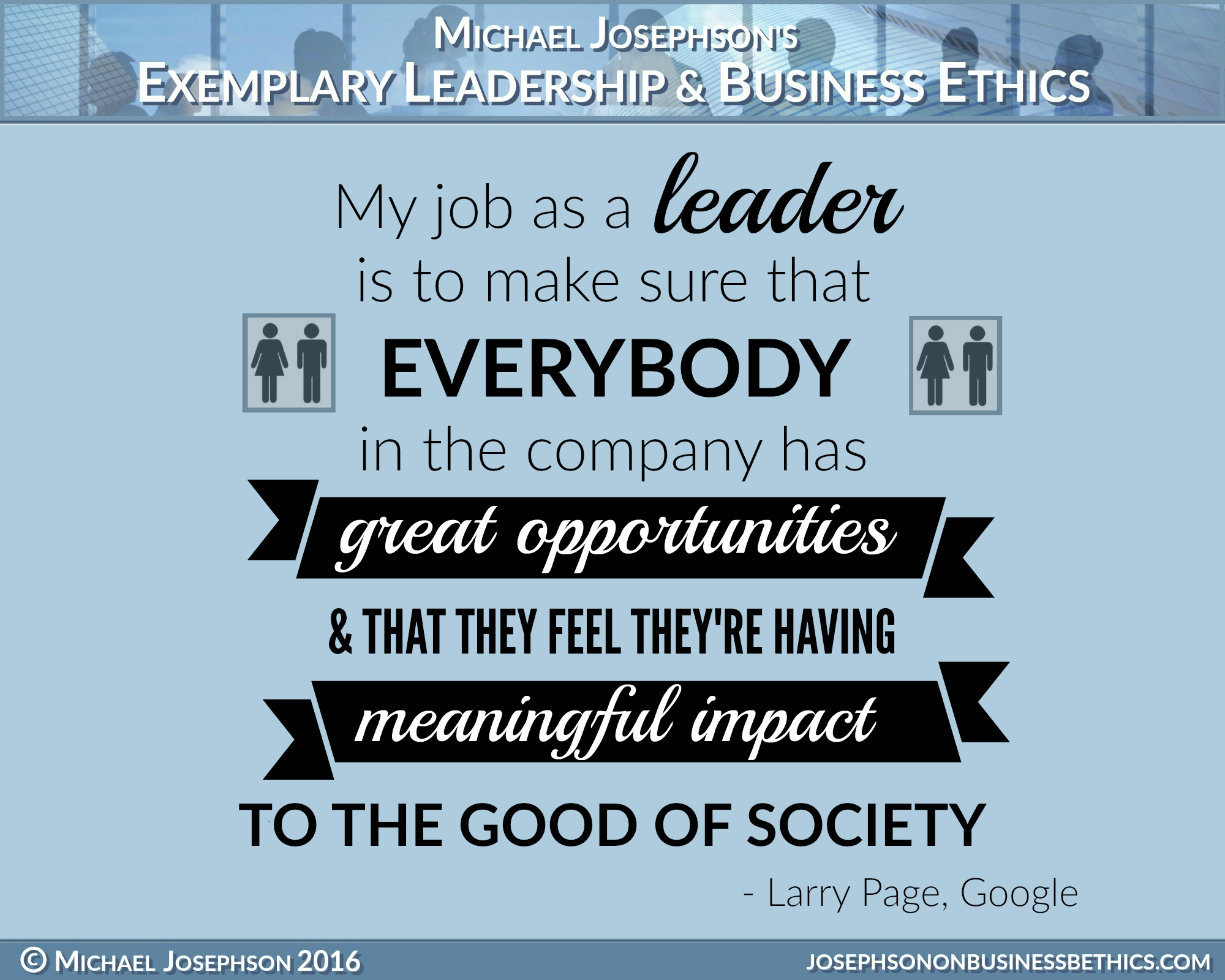BEST EVER POSTER QUOTES ON LEADERSHIP  Exemplary Business