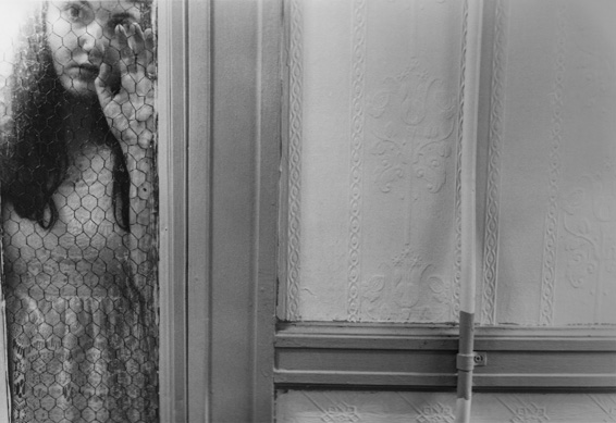 """""""Obstruction, 2014"""", gelatin silver print by Elizabeth Ireland (courtesy of the artist and Panopticon Gallery)"""