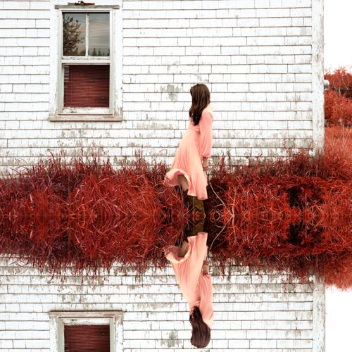 """Reflection, Antigonish, Nova Scotia, 2013"", archival pigment print by Alicia Savage (courtesy of the artist)"