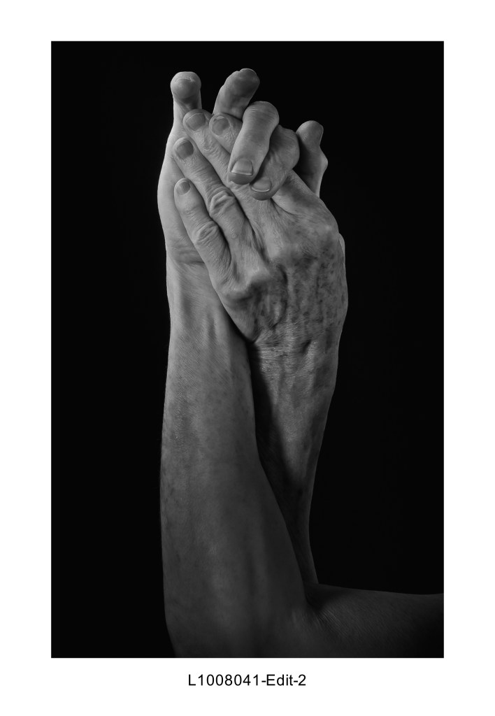 """From the series, """"Human Nature"""", archival pigment print by Brian Alterio (courtesy of the artist and Griffin Museum of Photography)"""