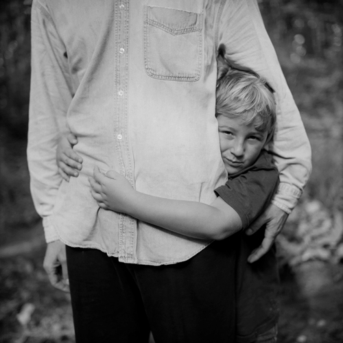 """""""Father"""" from the series """"Regarding Henry"""" by Aline Smithson (courtesy of the artist)"""