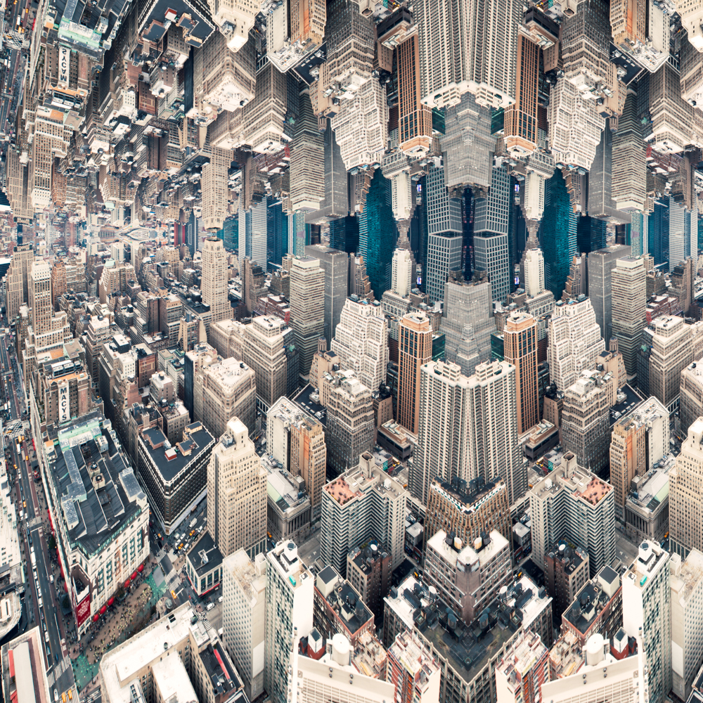 """""""Untitled 01, 2013"""" archival pigment print from the series """"Manufactured Scapes"""" by Yorgos Efthymiadis (courtesy of the artist and Gallery Kayafas, Boston)"""