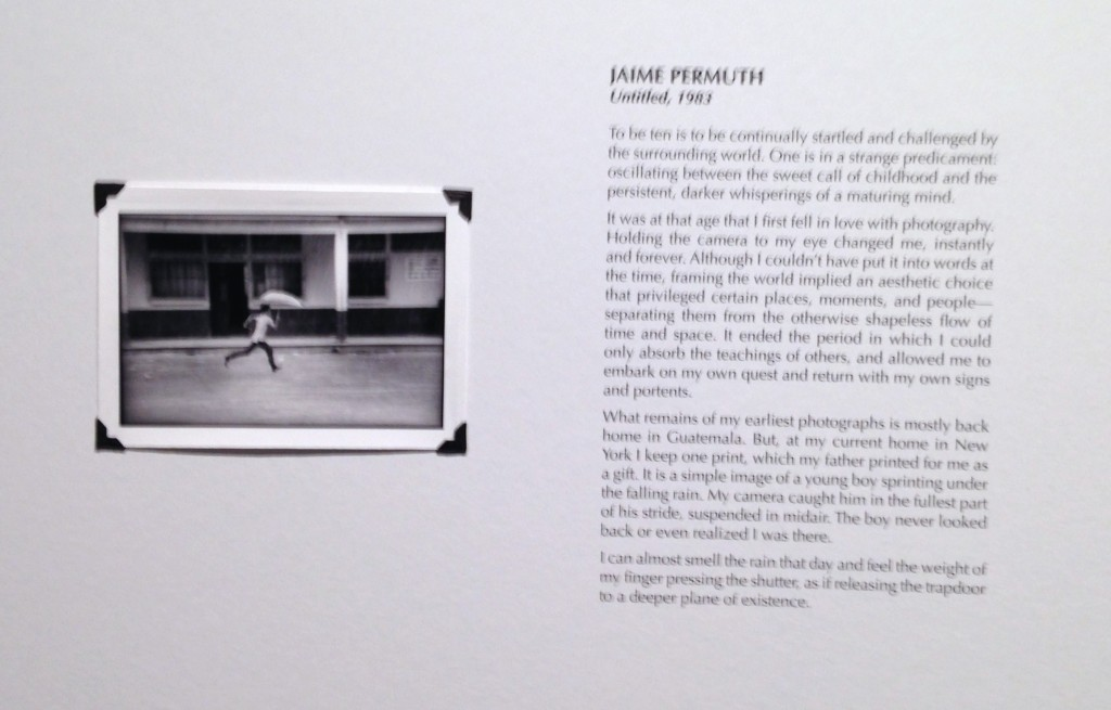 """""""Untitled, Guatemala, 1983"""" by Jaime Permuth (courtesy of the artist and PRC, Boston)"""