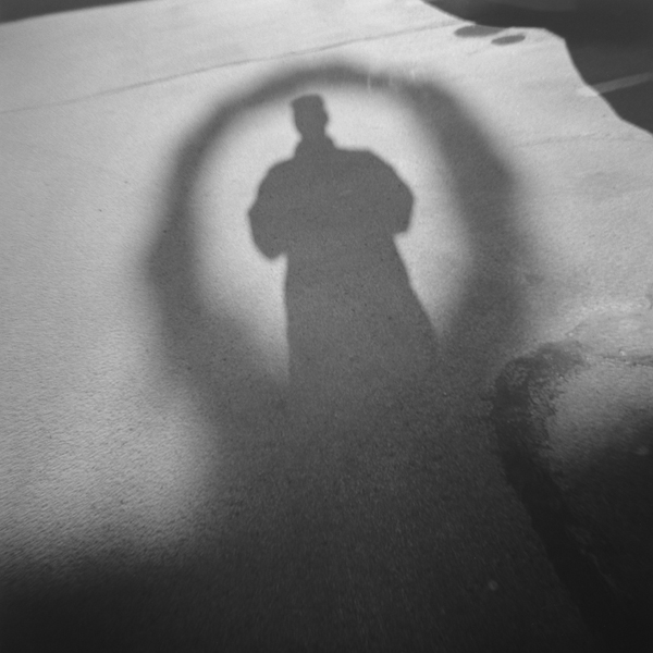 """Presence #3, Newburyport, 2013"" gelatin silver print by Bill Franson (courtesy of the artist and Panopticon Gallery, Boston)"