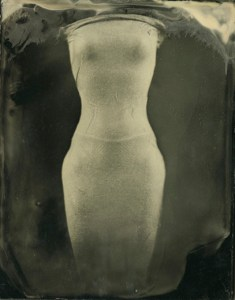 """""""Venus Series: Figure 1"""" by Lindsey Beal (courtesy of the artist and Panopticon Gallery, Boston)"""