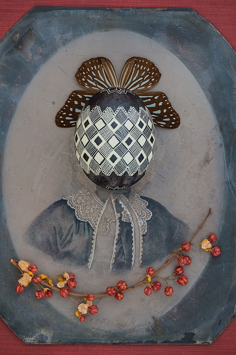 """""""Maggie"""" from the series Still Life by Daniel Mosher Long (courtesy of the artist)."""