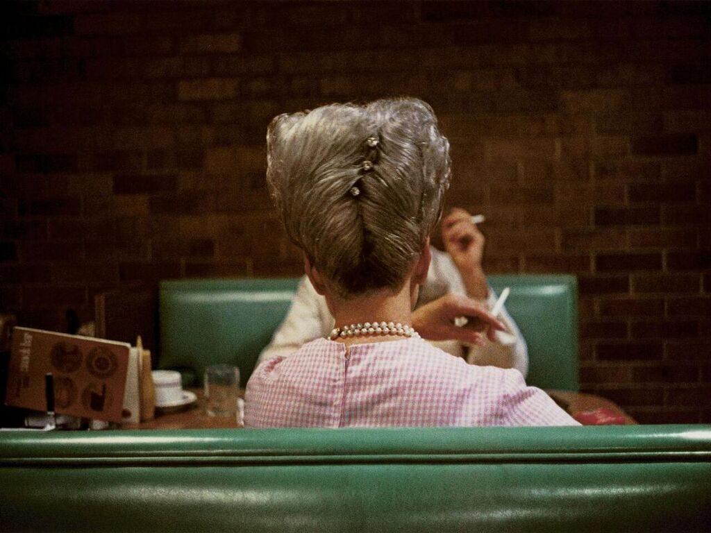 William Eggleston Untitled, 1965-8 (Memphis, Tennessee) © Eggleston Artistic Trust
