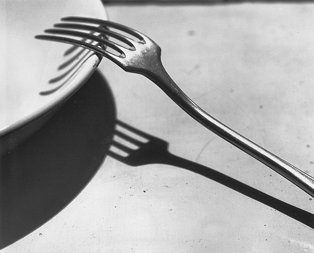 """The Fork, 1928"" by André Kertész ©The Estate of Andre Kertesz"