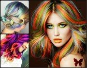 latest hair dye color summer
