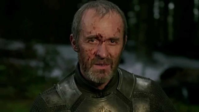 Stannis Bell.