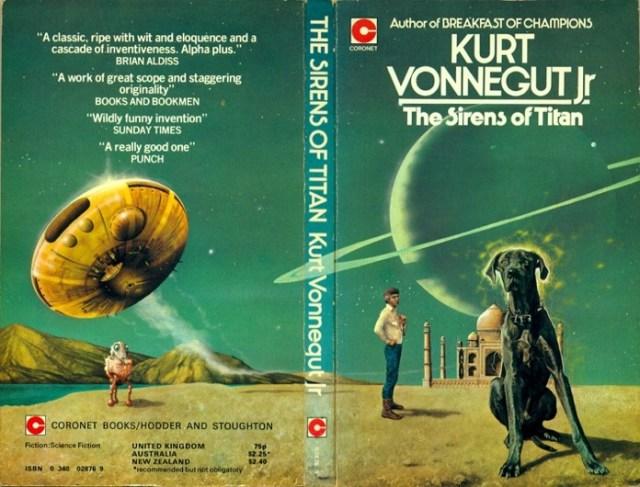 The Beginner's Guide to Kurt Vonnegut: How to Finally Start