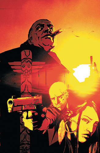 scalped-comic
