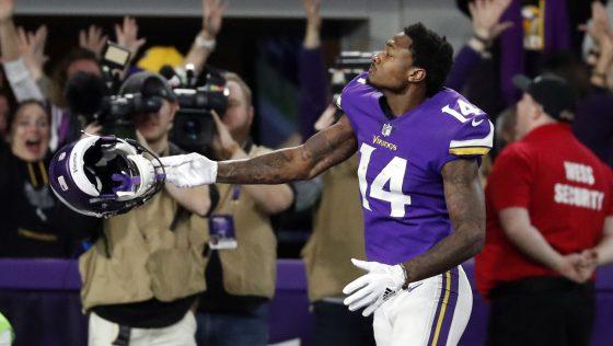 "Minnesota Vikings Super Bowl /""Kings of the North/"" Shirt"