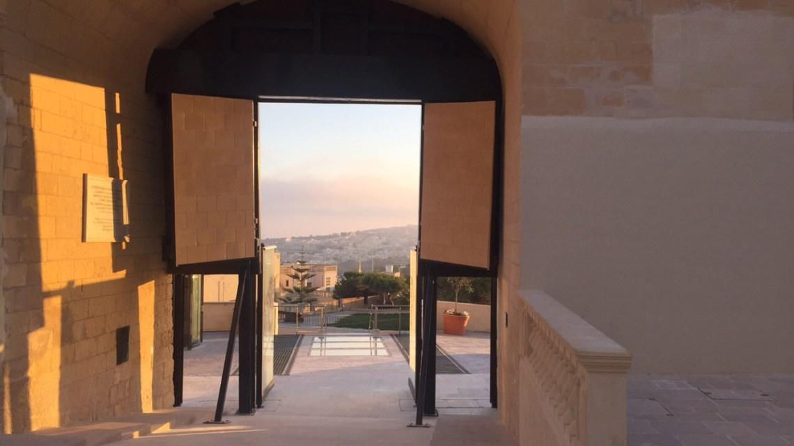 Citadella-in-Gozo