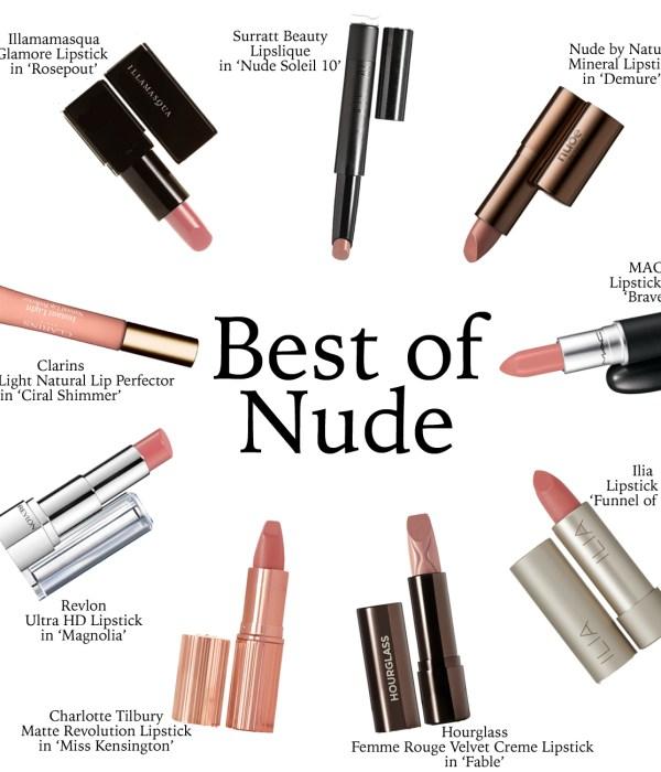 best-nude-lipsticks