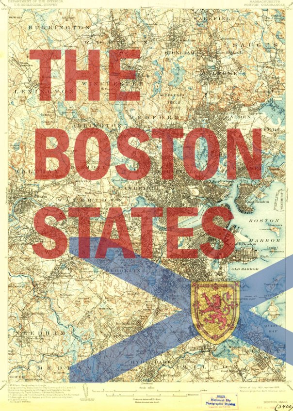The Boston States