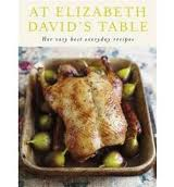 Elizabeth David - At Elizabeth David's Table