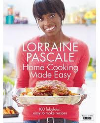 Lorraine Pascale - Home Cooking Made Easy